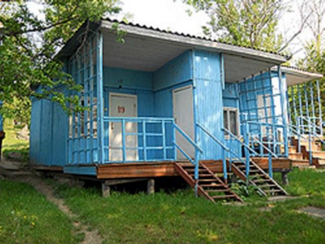 Сокол 2017, Черноморск.