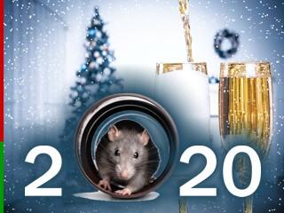 Новый год в Беларуси 2020 - на берегу Минского моря - от Туроператора | Магнифик Тревел