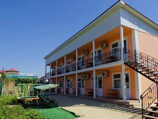 Анапа, Виктория гостевой дом: поезд + автобус - от Туроператора   Магнифик Тревел