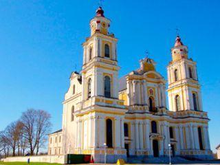 Мир белорусских местечек - тур Будслав — Глубокое — Мосар - от Туроператора | Магнифик Тревел