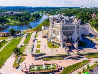 Туры по Беларуси в июне - от Туроператора | Магнифик Тревел