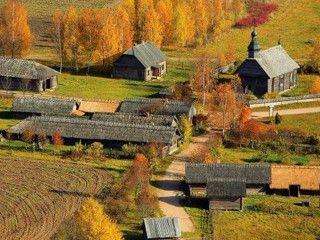 Белорусские традиции - тур Музей в Строчицах и агроусадьба Ганка - от Туроператора | Магнифик Тревел