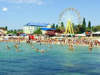Железный Порт 2020 - отдых на море, Украина - от Туроператора | Магнифик Тревел