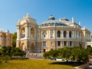Одесса 2021 - отдых на Черном море, Украина - от Туроператора | Магнифик Тревел
