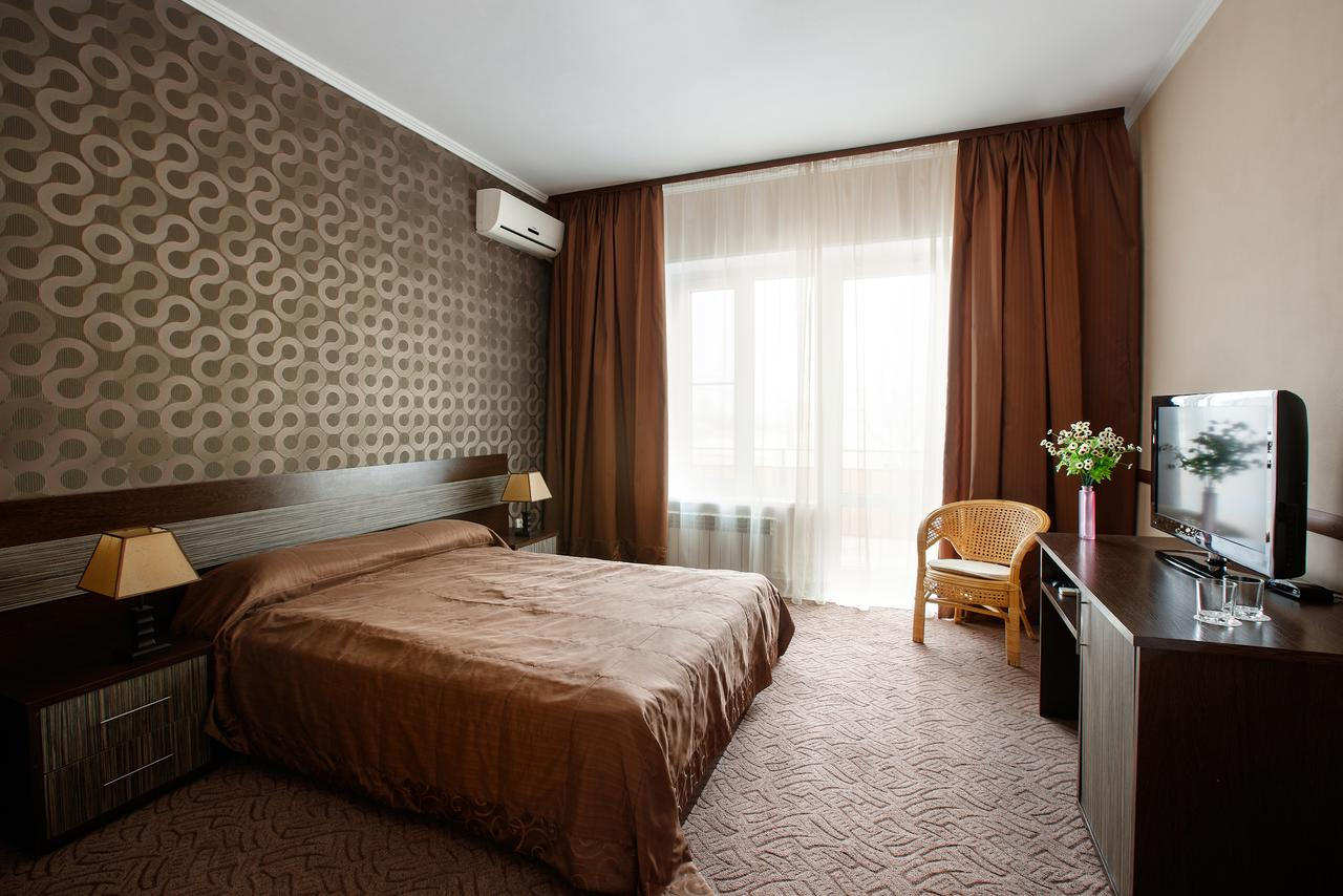«Вавилон» отель, Ейск 2021 - фото №5