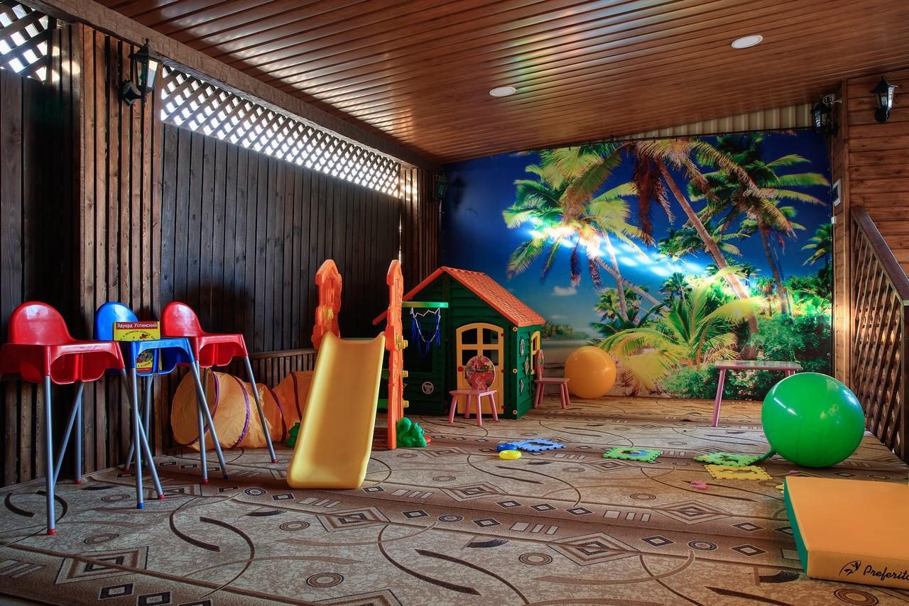 «Вавилон» отель, Ейск 2021 - фото №1