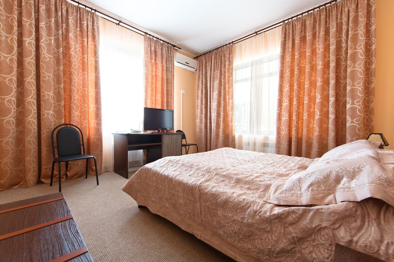 «Вавилон» отель, Ейск 2021 - фото №9