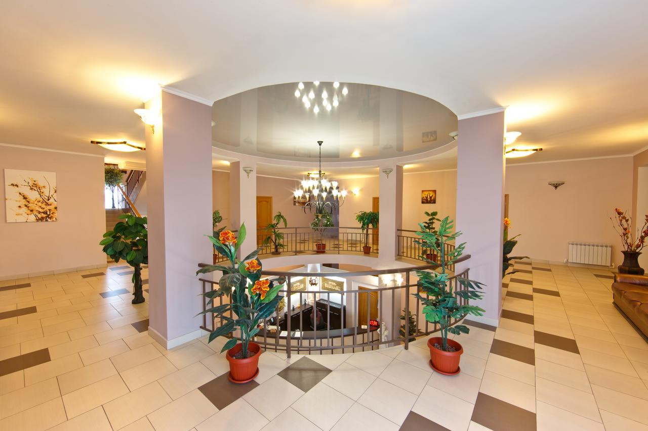 «Вавилон» отель, Ейск 2021 - фото №13