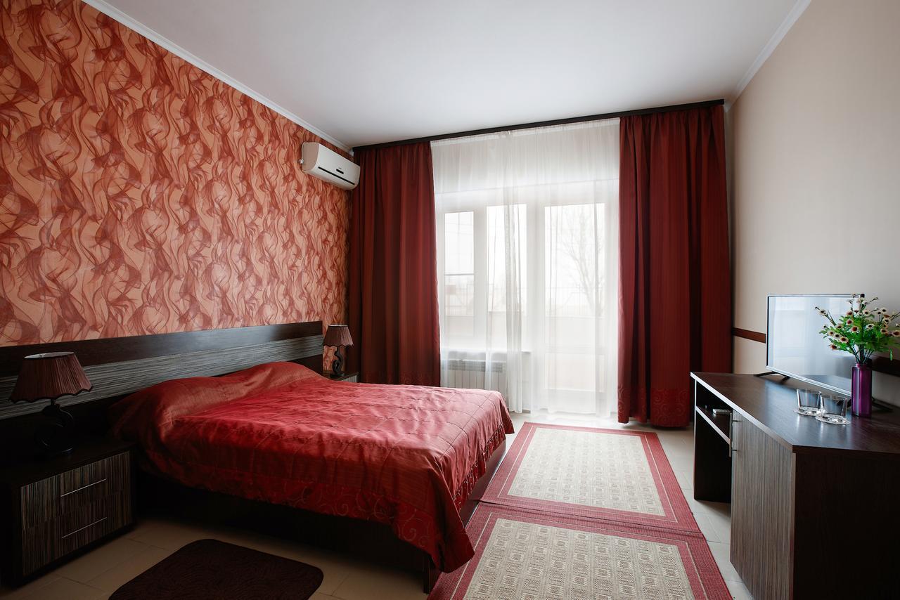 «Вавилон» отель, Ейск 2021 - фото №8