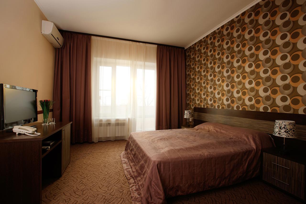 «Вавилон» отель, Ейск 2021 - фото №3