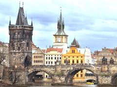 Прага - Дрезден - от Туроператора | Магнифик Тревел