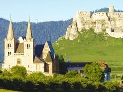 Тур в Словакию - от Туроператора | Магнифик Тревел