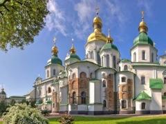 Киев древний и современный - от Туроператора | Магнифик Тревел