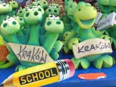 Школам: Краков - Величка - от Туроператора | Магнифик Тревел