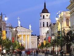 Каунас-Тракай-Вильнюс, 2 ночлега + spa - от Туроператора | Магнифик Тревел
