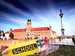Школам: Варшава - от Туроператора | Магнифик Тревел