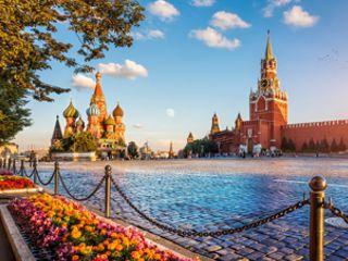 Выходные в Москве - тур в Москву на 3 дня - от Туроператора | Магнифик Тревел