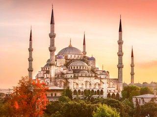 Турция - от Туроператора | Магнифик Тревел