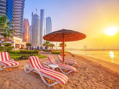 Отдых в ОАЭ - от Туроператора | Магнифик Тревел