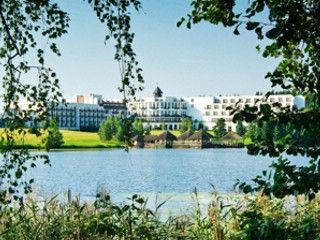 Вильнюс - Тракай. Vilnius Grand Resort5*