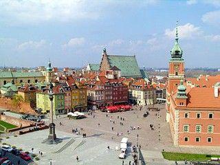 Варшава - Жирардув + винодельня «Dworzno» - от Туроператора | Магнифик Тревел